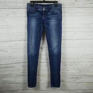 Guess skinny women's jeans